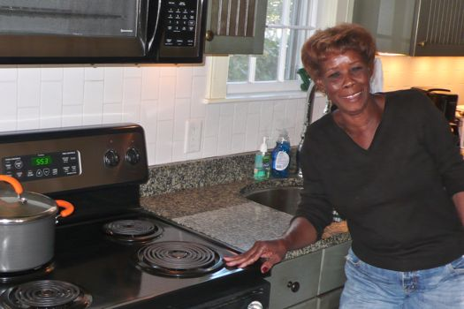 Ruthie's Soul Food Image