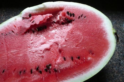 Watermelon+Seeds=Flavor Image